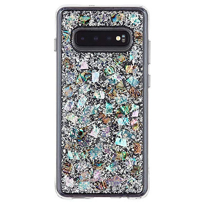 Casemate Karat Pearl Case for Samsung S10