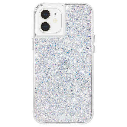 Casemate Twinkle Stardust Case for iPhone 12/12 Pro 5G