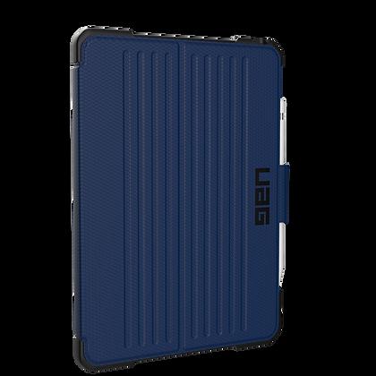 UAG Metropolis Case for iPad Pro 12.9 (4th Gen 2020) in Navy Blue