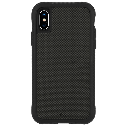 Casemate Carbon Fiber Protection Collection Case for iPhone X/Xs