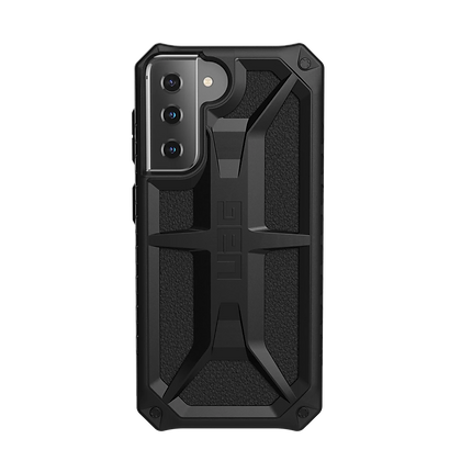 Urban Armor Gear UAG Monarch Case for Samsung S21 5G (Black)