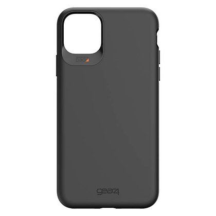 Gear4 Holborn D3O Protective Case for iPhone 11 Pro Max (Black)