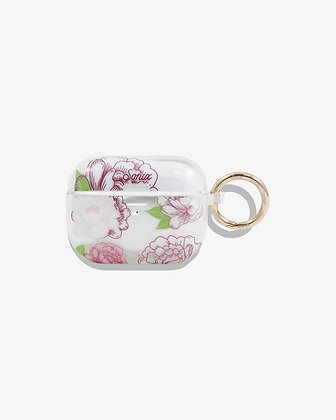 Sonix AirPod Pro Case (French Rose)