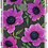 Thumbnail: Casemate Pink Poppy Wallpaper Case for iPhone XR