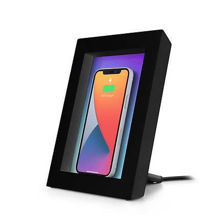 Twelve South Powerpic Wireless Charger (Black)