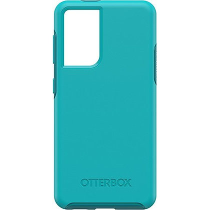 Otterbox Symmetry Case for Samsung Galaxy S21 5G (Teal)