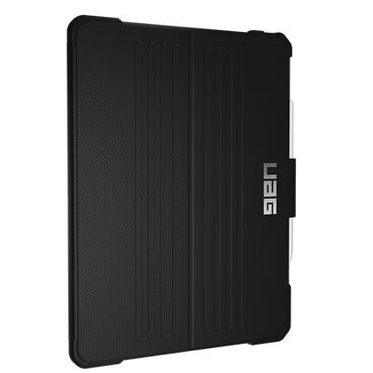 Urban Armor Gear MetropolisFolio Case in Black for iPad Pro 12.9 (3rd Gen)