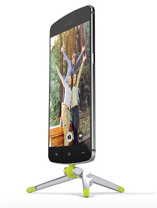 Kenu - STANCE Compact Tripod (Android and Window)