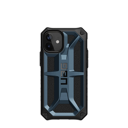Urban Armor Gear Five Layer Monarch Case for iPhone 12 Mini 5G (Mallard)