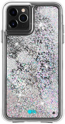Casemate Waterfall Case for iPhone 11 Pro (Sliver)