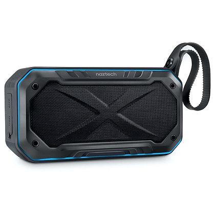 Naztech Sound Storm Waterproof Wireless Portable Speaker