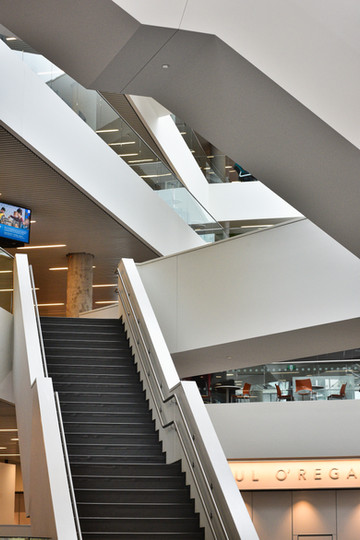 HALIFAX PUBLIC LIBRARY - DETAIL 3