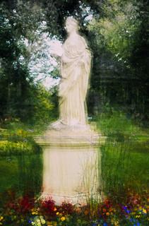 FLORA - GODDESS OF SPRING