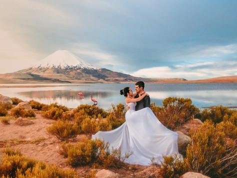 IRIS E ANGELO - TRIP BOLÍVIA/CHILE