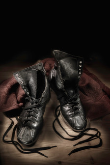 BOXING SHOES - TRAINING