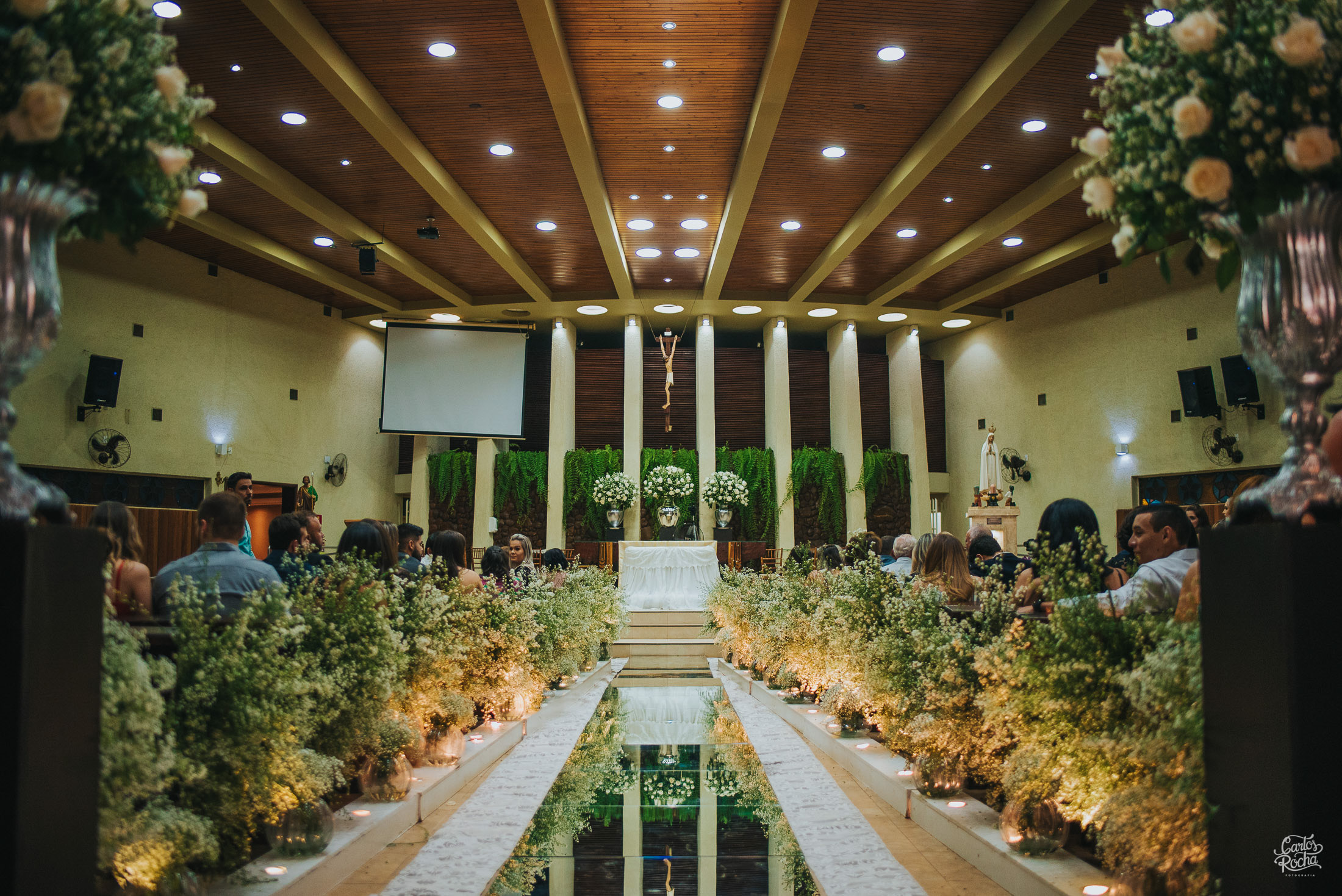 igreja nossa senhora de fatima bauru