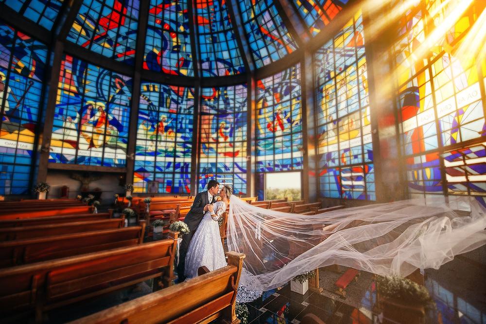 Casamento EM PRESIDENTE PRUDENTE | SANTUÁRIO MORADA DE DEUS \ Igreja Campus 3