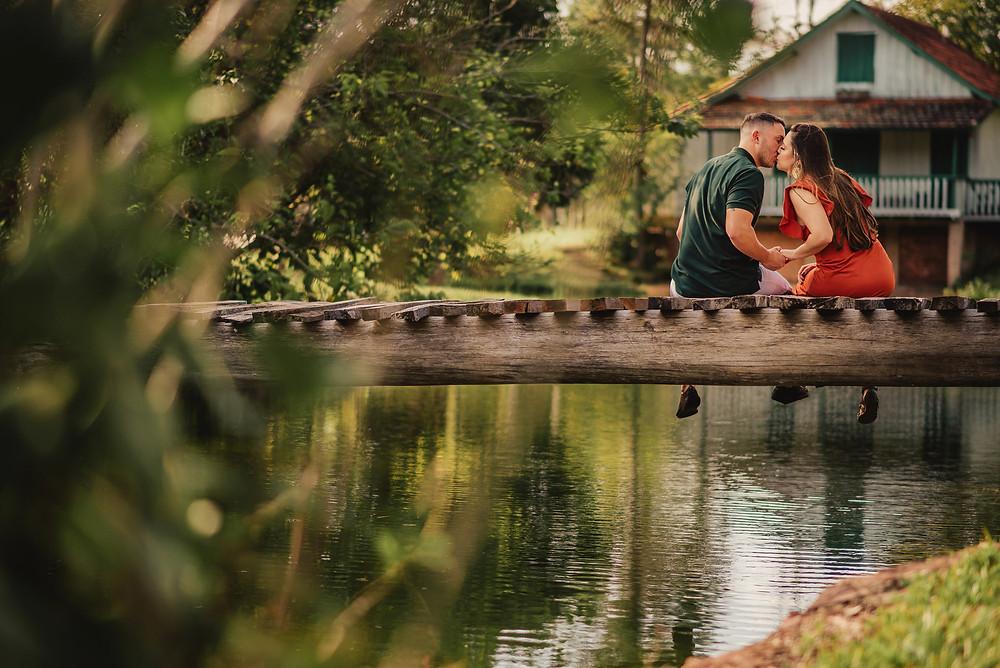 ensaio pre wedding recanto pinhão fazenda pousada sessão fotografica casal fotografia carlos rocha presidente prudente
