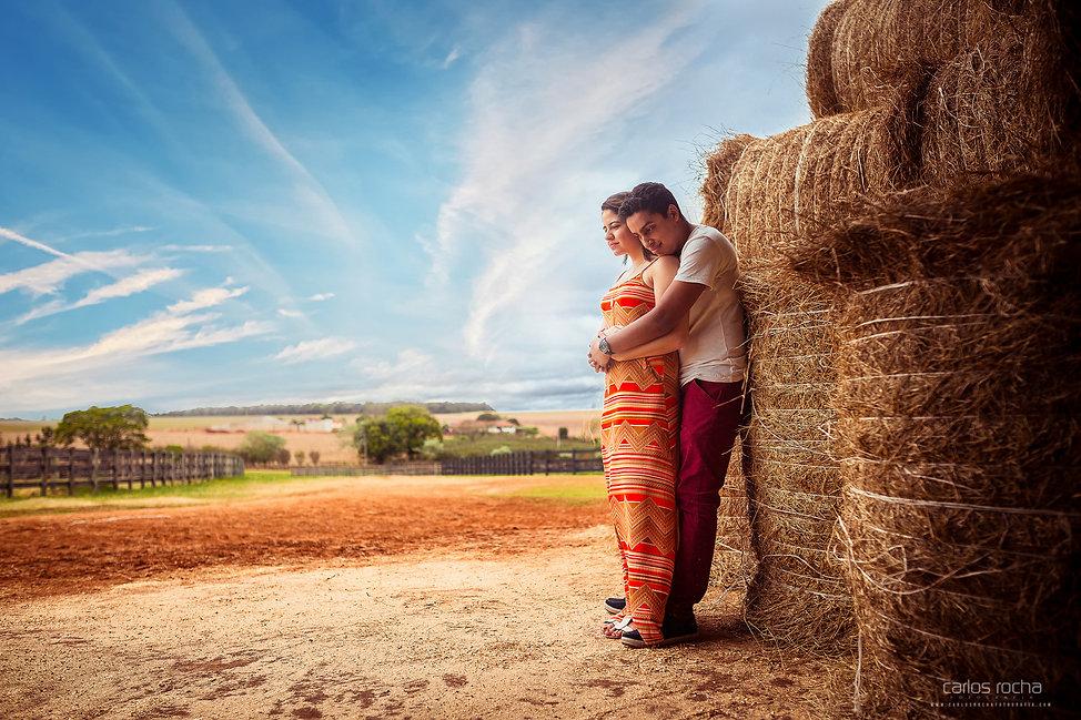 Ensaio prewedding pre wedding carlos rocha fotografia, fotografia de casamento em presidente prudente, rustico, fazenda, externo