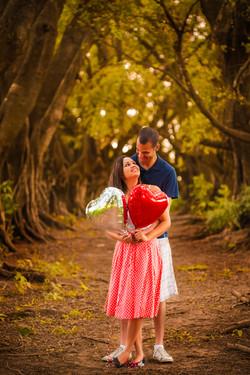 Felipe + Iris | Pre-wedding