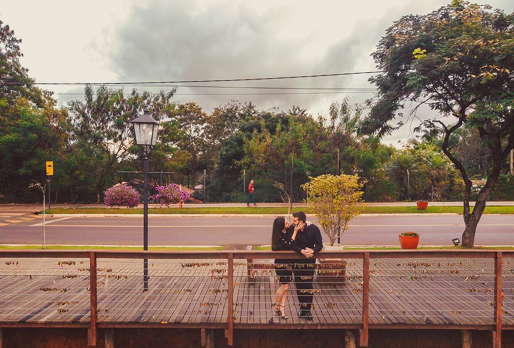 ensaio presidente prudente carlos rocha holambra ensaio em holambra sp cidade das flores girassol ponte cadeado amor