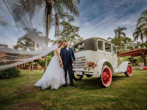 THAIS E RICARDO | Casamento em Mairiporã