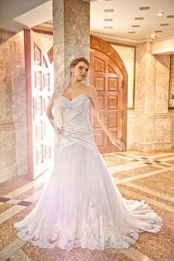 Noiva - Cliente Helena Rigor