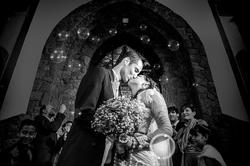 Felipe + Iris | Wedding