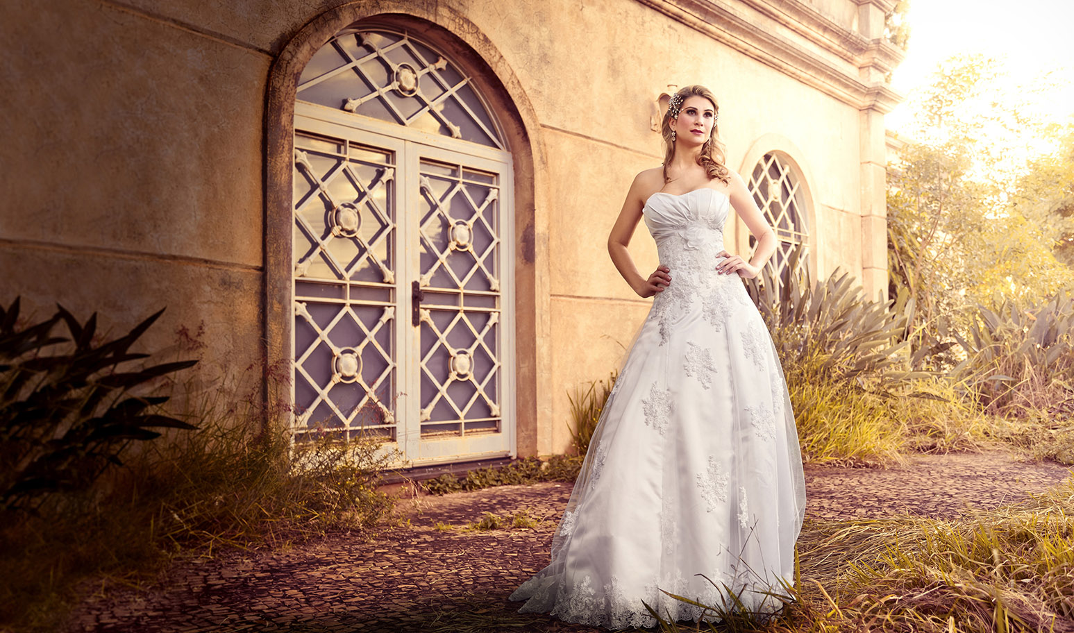 Noiva - Cliente Spasso Noivas