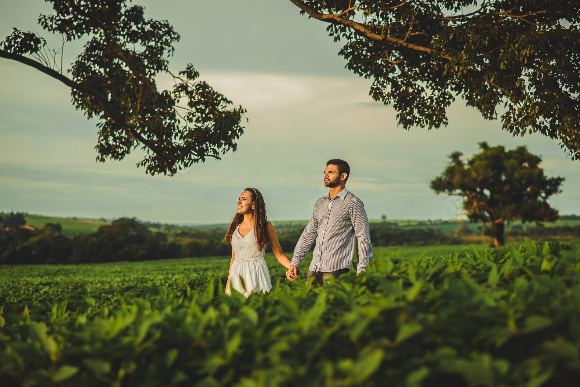 fotografia de casamento prudente