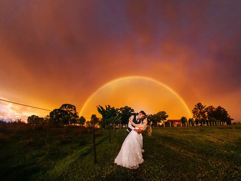 BEATRIZ E WELLINGTON | Casamento