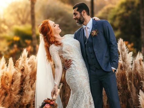 RUTE E RONI | Casamento