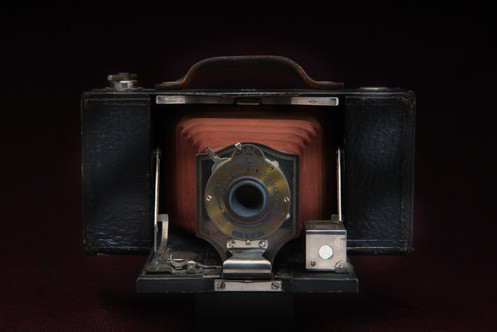 KODAK BROWNIE AUTOMATIC