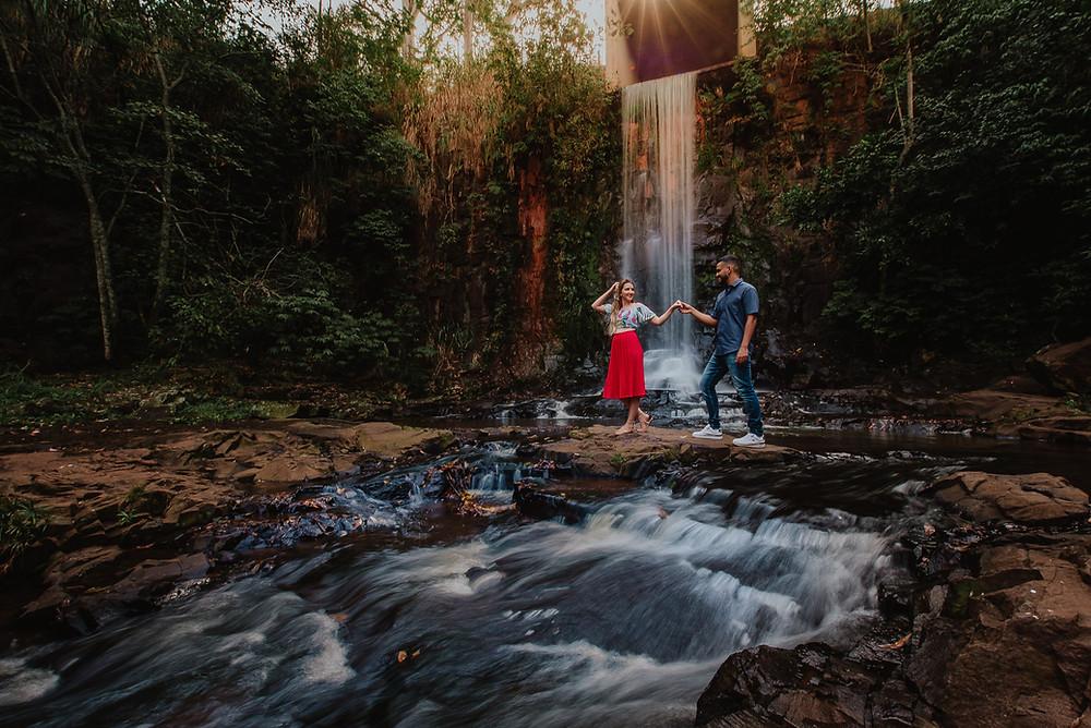 ensaio em brotas cachoeira preweding pre wedding sessao fotografica carlos rocha fotografia presidente prudente