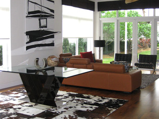 Mid-Century Private Residence