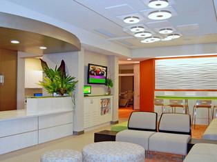 Moroco Orthodontics Dental Office