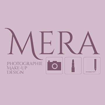 Mera Photographie | Make-Up | Design