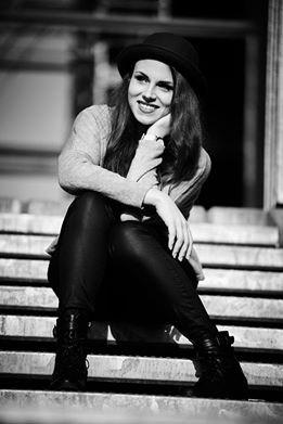 Ramona Metzger - Über mich -