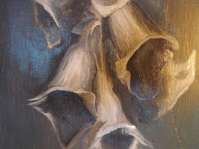 Foxglove Spirit Detail
