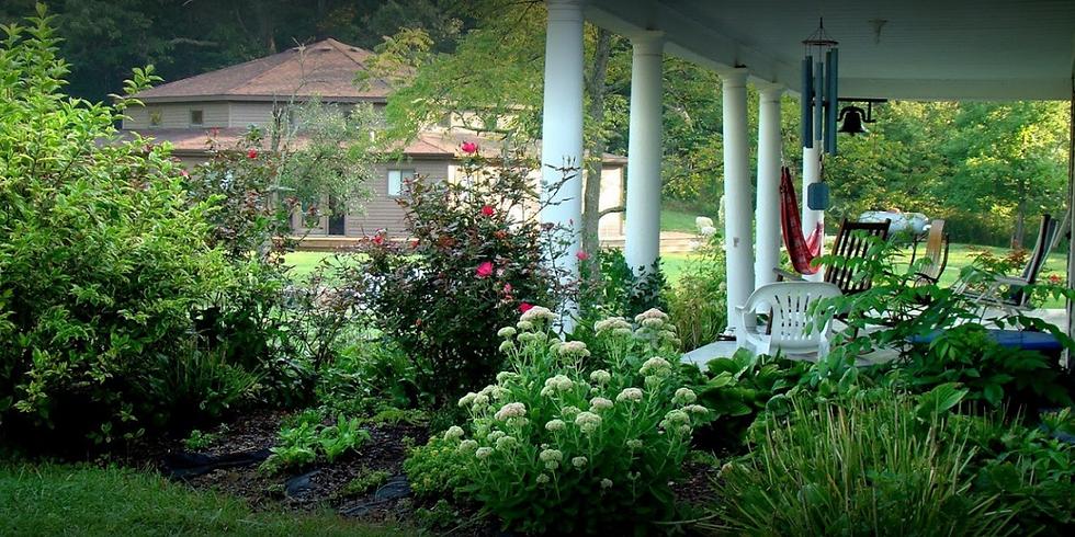 Spring Renewal Retreat 2021