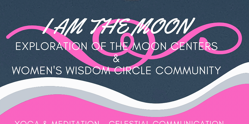 I Am The Moon - Cancelled