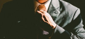 Business Professional Cropped