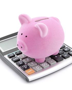 Beregn Savings