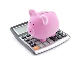 What are administrative and sinking funds?