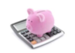 beräkna besparingar