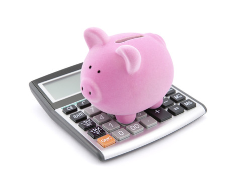 Check out our new Budget Calculator.