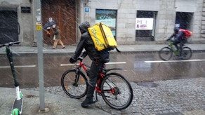 Las plataformas obstaculizan la Ley Rider en España