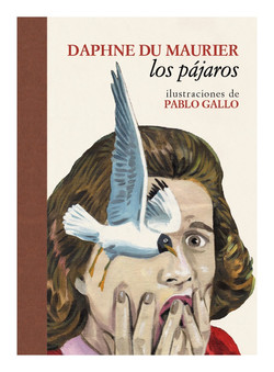 Ana González Hortelano Los pájaros