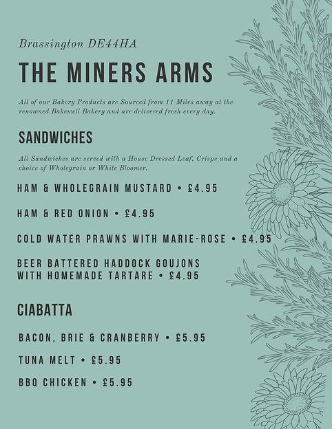 The Miners Arms Brassington Menu 2.jpg