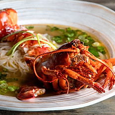 The Original Whole Maine Lobster Pho